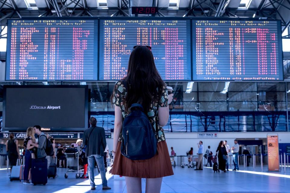 Quale borsa da viaggio scegliere?
