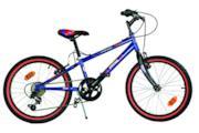 Bicicletta Spiderman 20
