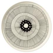 Piatto Siirtolapuutarha - rotondo / Ø 25 cm