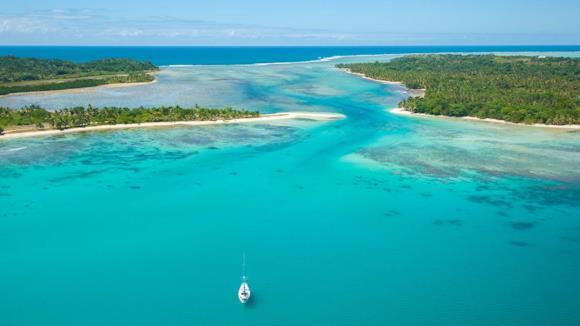 Isola di Sainte Marie, Madagascar