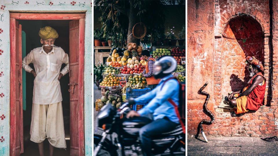 Quando andare e cosa vedere in India