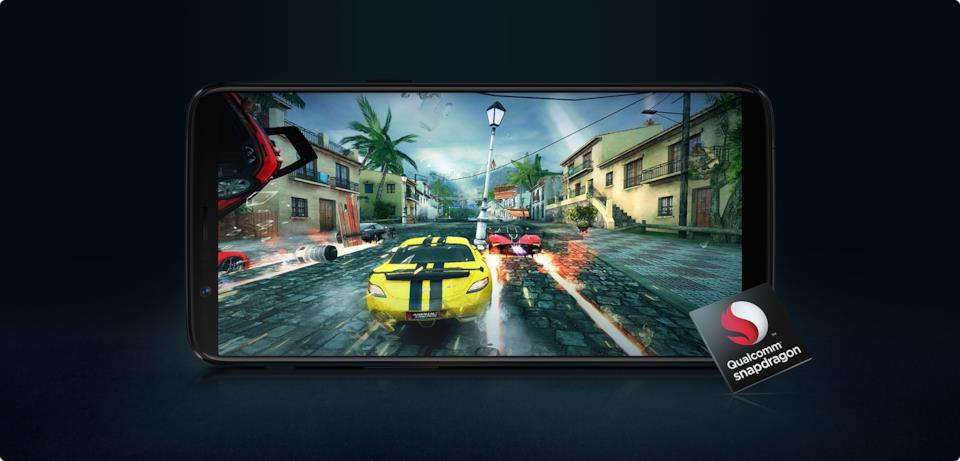 Processore  Qualcomm® Snapdragon™ 835 uno dei migliori processori in commercio per gli smartphone