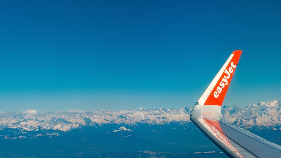 Easyjet e Ryanair: misure e peso del bagaglio a mano