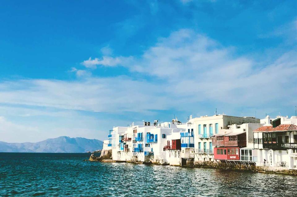 Migliori offerte per una vacanza a Mykonos