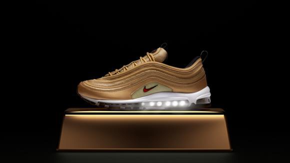 La TOP 10 delle Nike air max 97