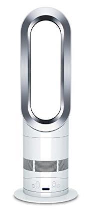 AM05 Termoventilatore/Ventilatore