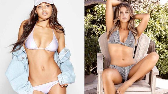 Tutti i migliori bikini per l'estate 2018