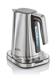 AEG bollitore EWA7800