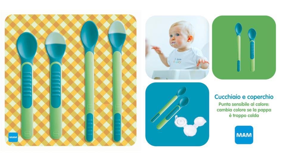 Quale cucchiaio per bambini comprare?