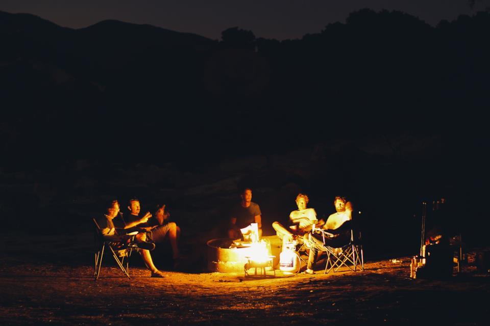 Sedie da campeggio pieghevoli: quale scegliere