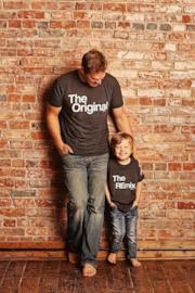 T-shirt papà - figlio The Original