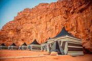 Tour della Giordania con Amman, Petra, Aqaba e Mar Morto