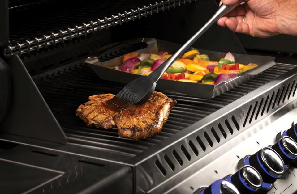Barbecue a gas per una grigliata perfetta