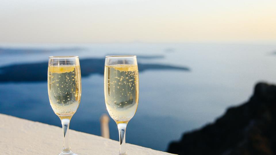 Coppa, calice o flute: quale comprare per lo champagne