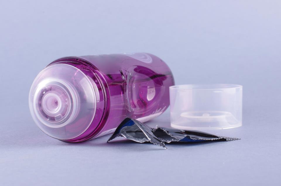 Il miglior lubrificante siliconico