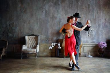 The Argentinian tango: secrets, main figures and history