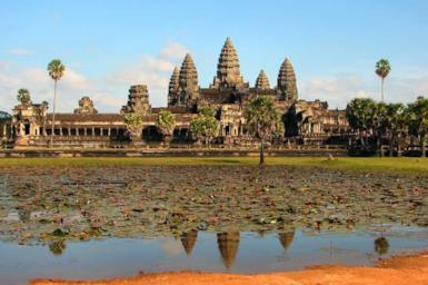 Siem Reap: what to see and best touristic spots