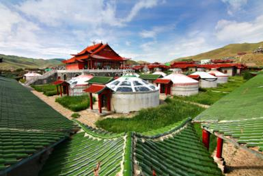 Things to see in Mongolia: the best attractions