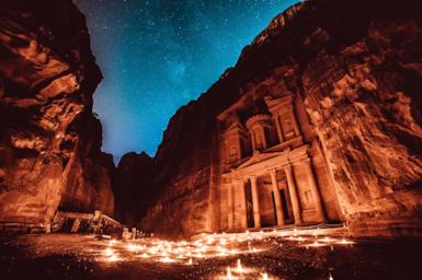 When to visit Jordan: all about weather and climate