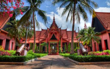 Phnom Penh: what to see in Cambodia's capital