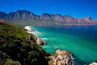 South Africa beyond safaris: 4 things to do in Cape Town