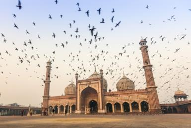 Delhi: what to see in India's capital