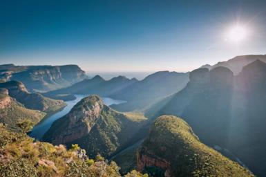 Top 15 places to see in South Africa