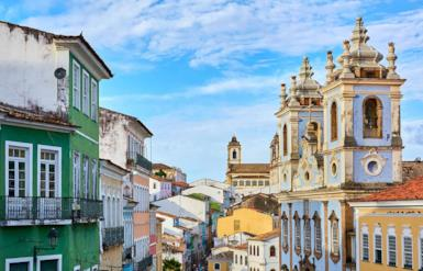 Salvador de Bahia: what to see