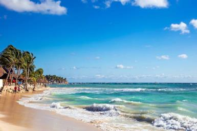 Things to do in Playa del Carmen, between snorkeling and Mayan ruins