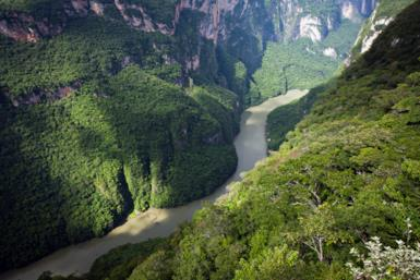 Mexico: 10 must-see destinations for lovers of wild nature