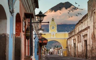 5 things you didn't know about Guatemala