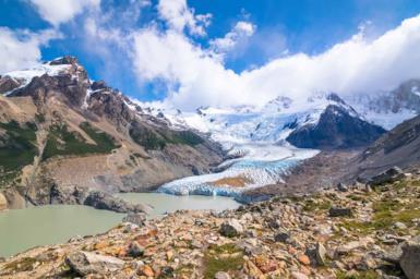 Patagonia and Tierra del Fuego