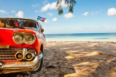 Tips for a fly&drive tour around Cuba