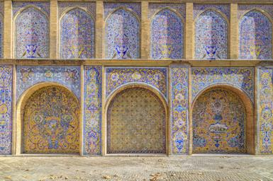 8 must-see attractions in Tehran, Iran