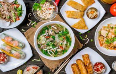 Vietnamese cuisine: what to eat in Vietnam