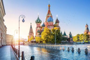 Where to find the Seven Wonders of Russia