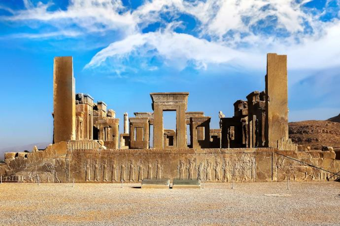 Persepolis Useful Things To Know Before A Trip