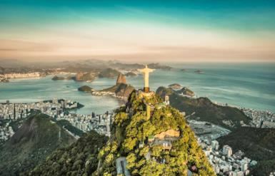 12 places to see in Brazil: from Rio to the Amazon forest