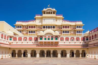 Jaipur: What to see in the land of Maharajas