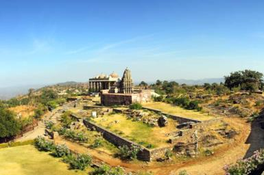 Rajasthan, the land of the maharajas
