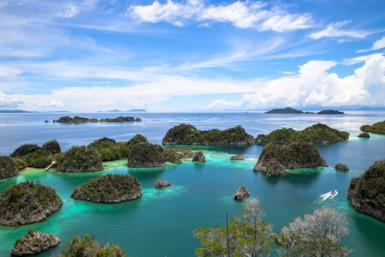 Indonesia beyond Bali: here's where to go