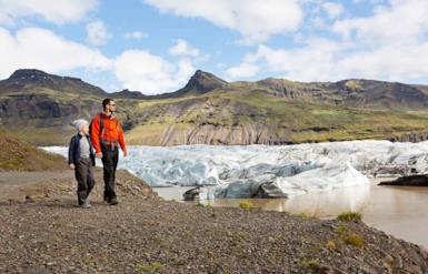 Travel to Iceland with children