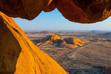 Namibia between sea and desert: 11 things to see