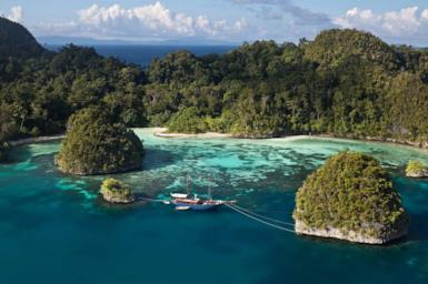 10 destinations in Indonesia for anyone who loves nature