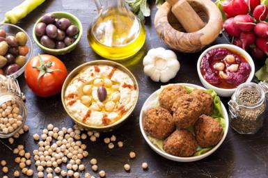 Jordan: what to eat and local cuisine