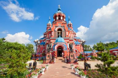 Irkutsk: 5 things to see