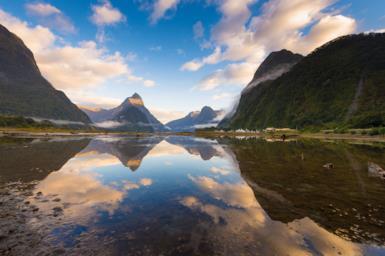 La Nuova Zelanda in tour nei luoghi del Signore degli Anelli