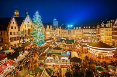 I mercatini di Natale da non perdere in Europa