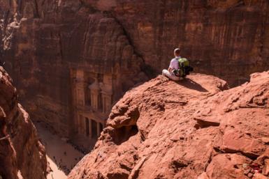 Giordania: come arrivare e come spostarsi