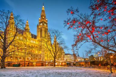 Vacanze di Natale 2019 in Europa: le città perfette per trascorrere le feste natalizie